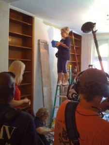 IMG 0058 225x300 Pictures from HGTV Change the World